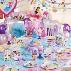 children+and+adult+theme+parties | Theme Ideas For Children's Birthday Party