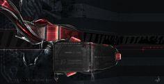 Cyber station by ~Jedi88 on deviantART