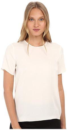 Theory Dantrell Top Theory, V Neck, How To Wear, Tops, Women, Fashion, Moda, Women's, La Mode