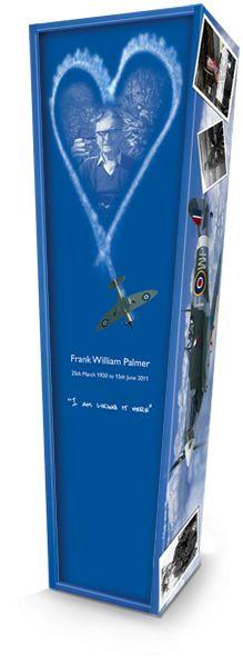 Frank William Palmer Coffin