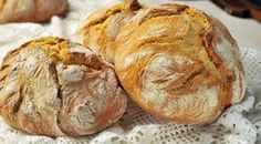 gr 2014 09 spitiko-psomi-me-prozymi. Greek Cooking, Easy Cooking, Cooking Recipes, Greek Bread, Cyprus Food, Bread Bun, Bread Machine Recipes, Dough Recipe, Greek Recipes