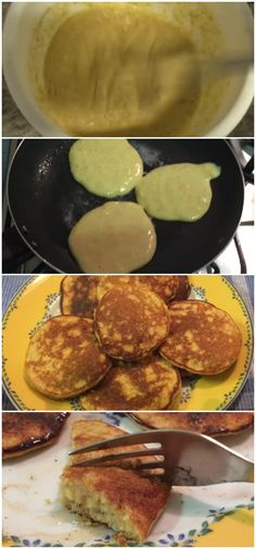 Panqueca doce fit #panqueca #fit #pancake #receita #gastronomia #culinaria #comida #delicia #receitafacil
