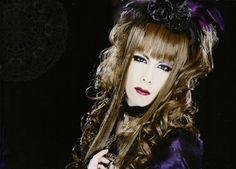 Mayu Gyaru, Yukata, Visual Kei, Gothic Lolita, Emo, Harajuku, Scene, Punk, Makeup