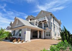 Twiddy Outer Banks Vacation Home - Go the Distance - Corolla - Oceanfront - 10 Bedrooms