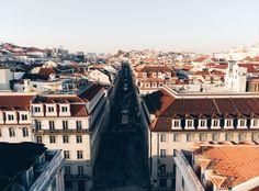 Baixa, Lisboa