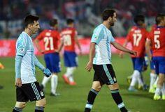Football, Running, News, Sports, America's Cup, Argentina, Soccer, Hs Sports, Futbol