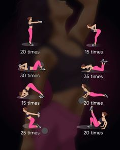 Fitness Workouts Butt Workout Yoga Fitness Fitness Motivation Health Fitness At Home Workout Plan At Home Workouts Keep Fit Physical Fitness Fitness Workouts, Yoga Fitness, Health Fitness, Mini Workouts, Fitness Tips, 28 Day Challenge, Workout Challenge, Easy At Home Workouts, Physical Fitness