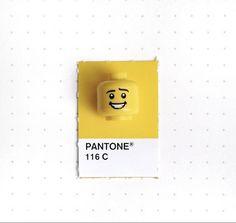 """""""Tiny PMS Match"""" una serie creada por el diseñador gráfico Inka Mathew"""