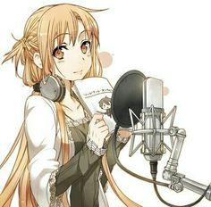 Asuna || Sword Art Online 이미지