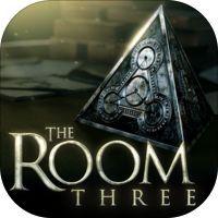 The Room Three od vývojáře Fireproof Games