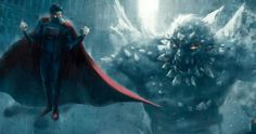 'Batman v Superman' Will Include Doomsday as a Villain -- Doomsday is described as the 'muscle' for the villainous Lex Luthor in 'Batman v Superman: Dawn of Justice'. -- http://movieweb.com/batman-v-superman-dawn-justice-doomsday/
