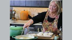 Nancy Fuller's Garlicky Chicken Parmesan - Grandparents.com-excellent. It's a keeper!