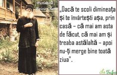 Dacă mă scol de dimineață și fac puțină RUGĂCIUNE, parcă sunt alt om toată ziua – Părintele Paisie Olaru