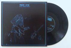 """Sonic Understanding - EP: Black 10"""" vinyl"""