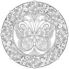Mandala Coloring Pages Printable Elegant 28 On To Print With