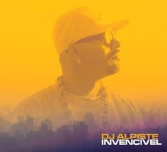 DJ Alpiste - Invencível (2010) Download - BAIXE RAP NACIONAL