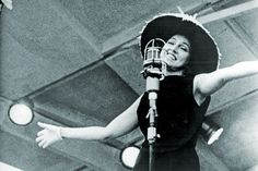 Anita O'Day: Newport Jazz Festival, 1958