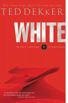 Book Review: White | The Obsessive Book Worm