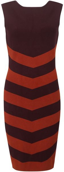 TED BAKER ENGLAND   Bellie Striped Body Con Dress. I have this in blue and love it.