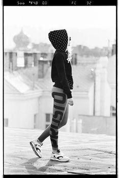 Lookbook Prosto Wear (Spring/Summer 2014/15)