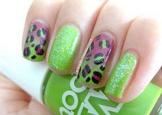 Brit Nails: May 2012