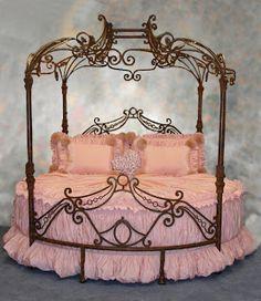 Theme Bedrooms: Princess Theme Bedroom