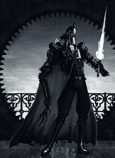 Complete Vader / page 162