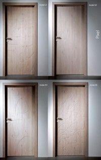 Dveře Sapeli - Pixel. Více na  http://www.dodo-dvere.cz/cz/k/Vnitrni-dvere-sapeli.aspx