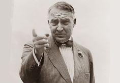 Warren G. Harding, 29° Presidente USA. La biografia.