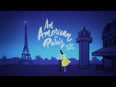 An American in Paris: Broadway Trailer - Teaser for London - YouTube