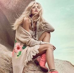 FASHION ROOM LOUNGE: Spring summer Boots
