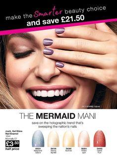 Online Brochure : Campaign 8 Avon Online, Holographic, Vignettes, Campaign, Beauty, Cosmetology