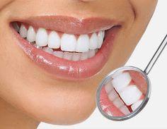 ثقافة وعلوم: طريقة فعالة لتبييض الاسنان بالملح