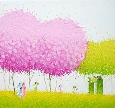 artist Phan Thu Trang