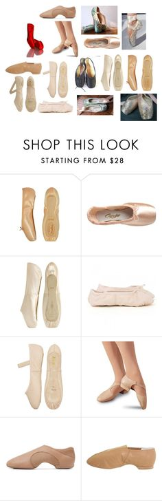 """""""Lyric's Dance Shoes Chapter 8"""" by lyric-denali ❤ liked on Polyvore featuring Capezio, Bloch and Freddy"""