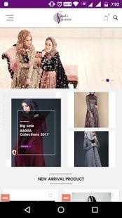 Farah's Fashion- screenshot thumbnail