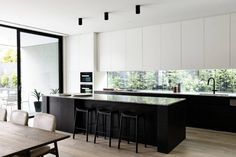 MK2 House by Canny Design
