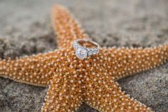 Engagement Photos at the Ritz Carlton Laguna Niguel | D. Park Photography | Dana Point, California | Reverie Gallery Wedding Blog