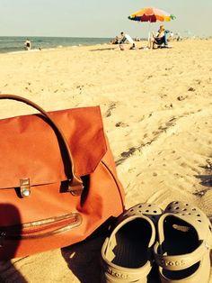 Goodbye Virginia Beach:(