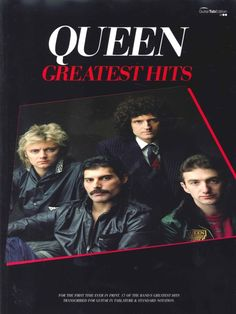 Queen: Greatest Hits - Guitar Tab. £12.99