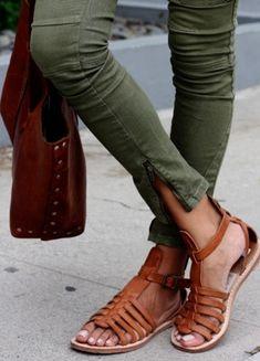 I need new sandals
