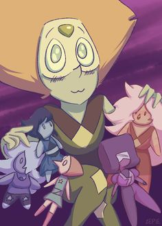 Peridot<<I wasn't going to repin but Peri is just too cute