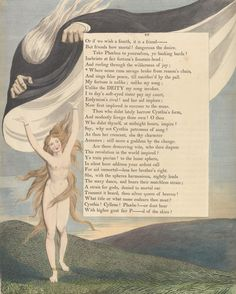 Night Thoughts of William Blake - 50 Watts