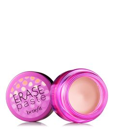 Undereye concealer with a concentrated cream formula to hide stress & fatigue!
