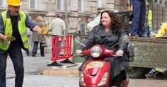 'Spy' Is Wonderful, But Melissa McCarthy Still Deserves Physical Comedy, Movie Previews, Jude Law, Melissa Mccarthy, Comedy Films, Film Industry, Hollywood Stars, Movies, Cinema