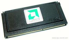 AMD K7 Slot 1
