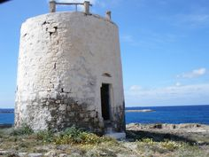 Emporeios, Kasos Pisa, Islands, Landscapes, Tower, Building, Travel, Greek Islands, Greek, Archipelago