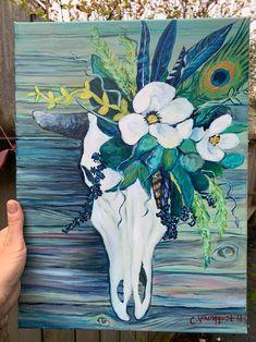 """cc art WILD ORCHID I CANVAS PRINT ARTWORK 36/""""x24/"""""""