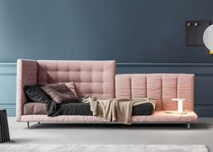 Alvar Sofa Bed | Guiseppe Viganò for Bonaldo