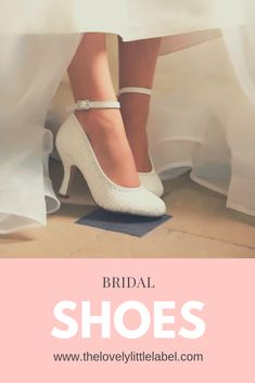 Top 10 Most Gorgeous Bridal Shoes Lace Bridal Shoes, Best Bridal Shoes, Satin Wedding Shoes, Bridal Sandals, Wedding Shoes Heels, Snow White Shoes, Tiffany Blue Heels, Wedding Flats For Bride, Vintage Style Shoes